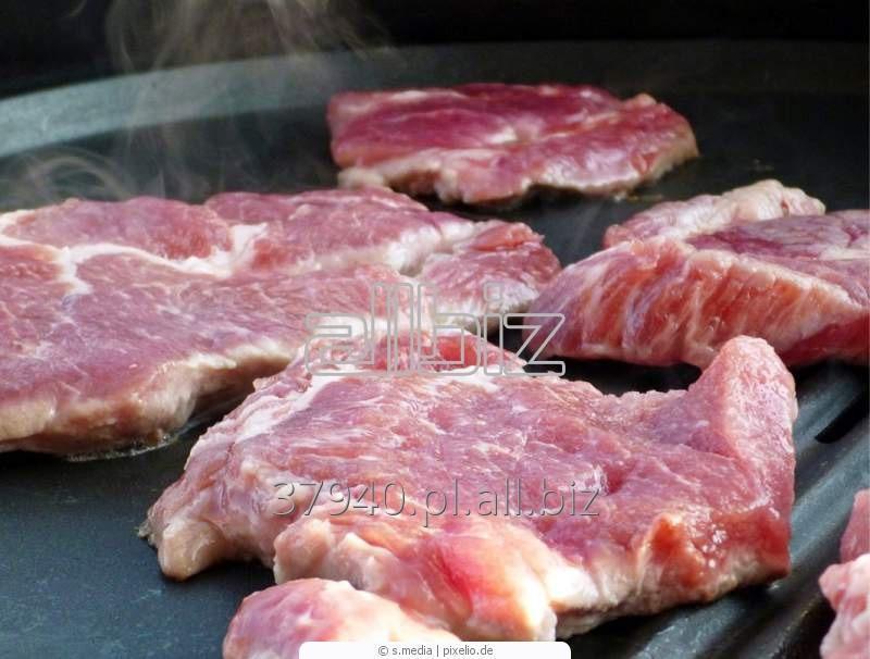 Kupić Mięso i podroby drobiowe i wołowe