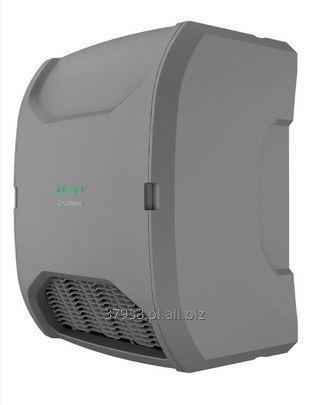 Kupić Jednostka grzewczo-wentylacyjna z odzyskiem ciepła OXeN apewnia wentylację mechaniczną nawiewno-wywiewną bez konieczności prowadzenia instalacji kanałowej