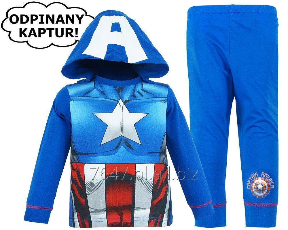 "Kupić Piżama Avengers ""Kapitan Ameryka"""