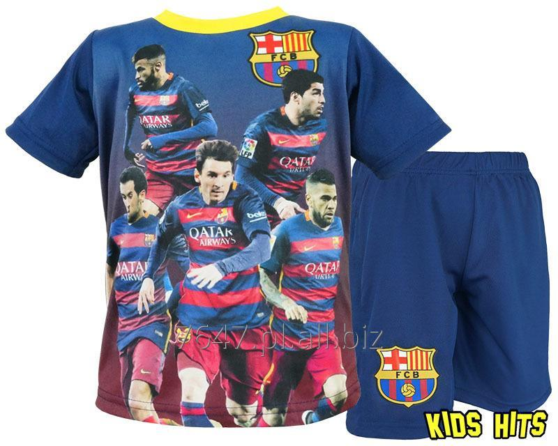 "Kupić Komplet FC Barcelona ""Superstars"""