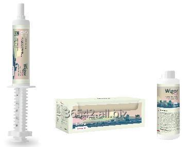 Kupić Wigor Plus (30ml; 240ml) - preparat wzmacniający dla cieląt