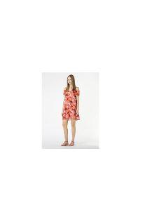 Kupić Patrizia Pepe - jedwabna sukienka