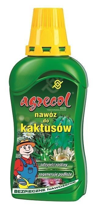 Kupić Nawóz do kaktusów AGRECOL 0,35 L