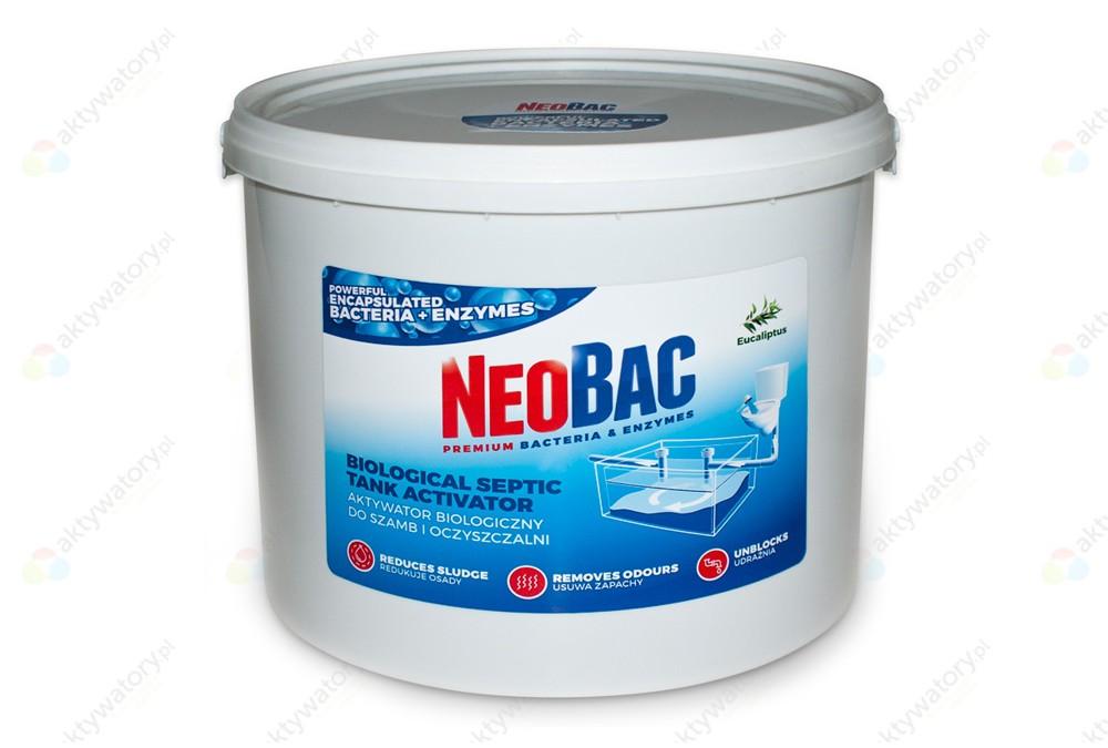 Kupić NeoBac 600 g