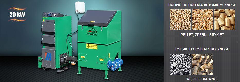 Kupić Urządzenie VENTO MULTI o mocy: 15 kW, 20 kW, 25 kW, 35 kW, 50 kW