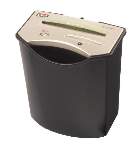 Kupić Niszczarka przybiurkowa - OPUS VS 711 CD / 4 x 40 mm