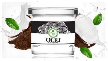 Kupić Olej kokosowy