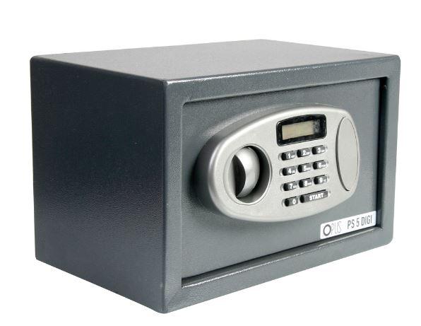 Kupić Safe Guard PS 5 digi