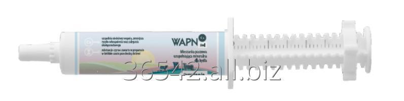 Kupić Wapno Żel (100g) - preparat przeznaczony dla krów w celu uzupełnienia niedoborów wapnia