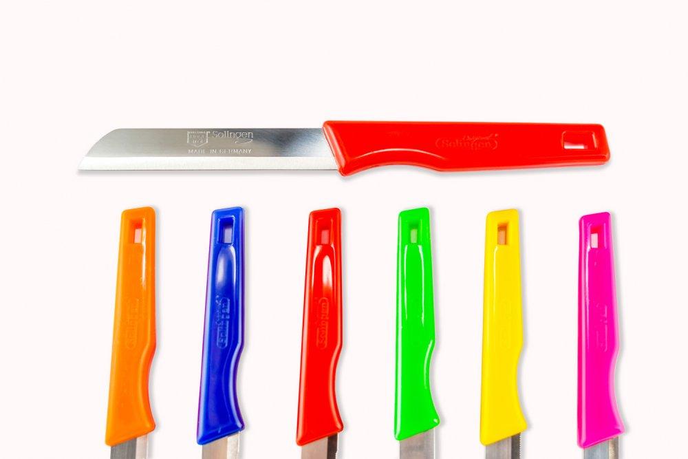 Kupić Oryginalne Nożyki Solingen 9 cm