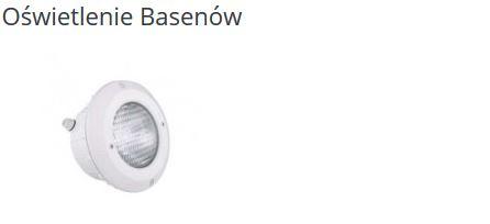 Kupić Oświetlenie basenów, oświetlenie basenowe
