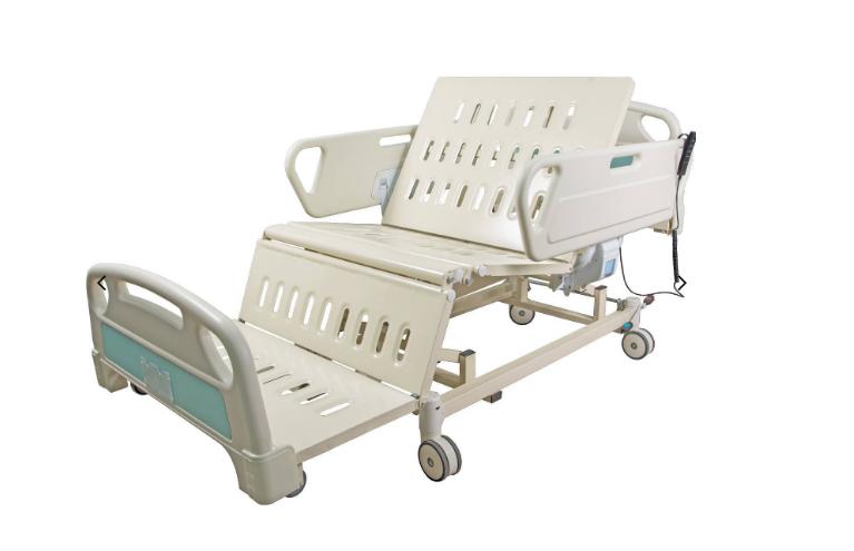 Kupić Łóżko rehabilitacyjne regulowane elekrycznie