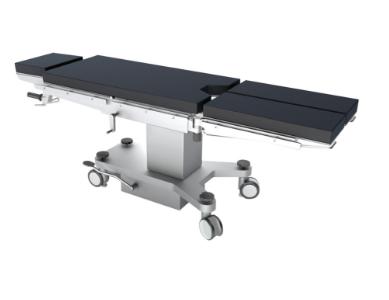 Kupić Stół operacyjny regulowany ręcznie Egerton VG 100