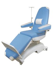 Kupić Fotele do dializ, chemioterapii i transfuzji