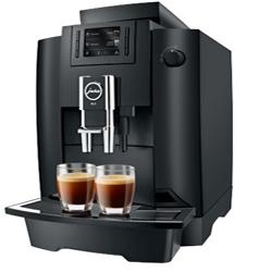 Kupić Ekspres kawowy WE6 firmy JURA