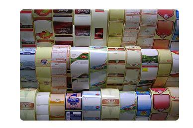 Kupić Etykiety termiczne