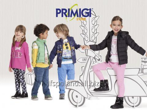 Buy Primigi Odzież Dziecięca