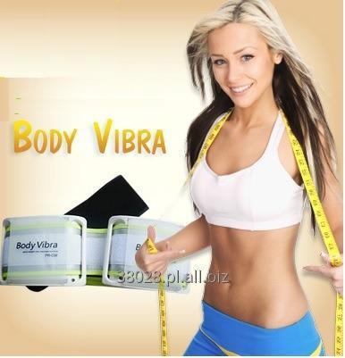 Kupić Pas odchudzający Body Vibra