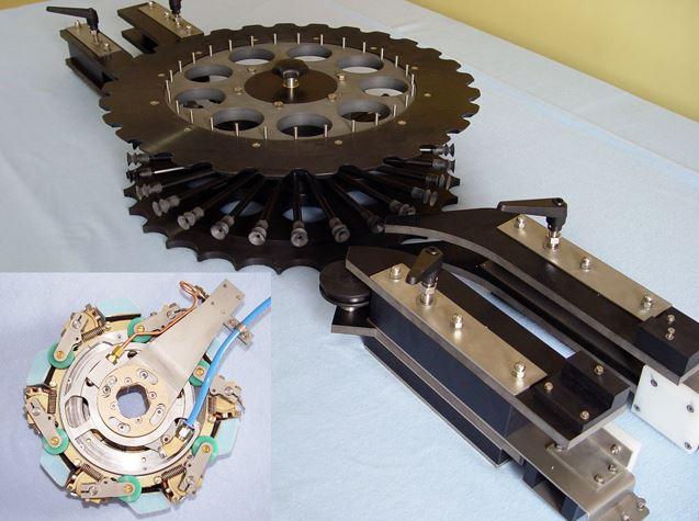 Kupić Części zamienne do maszyn i urządzeń przemysłowych wykonastwo