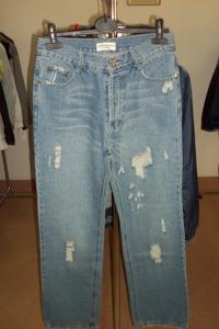 Kupić [Copy] Włoskie męskie spodnie