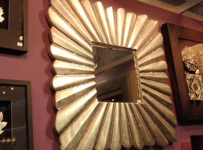 Buy Mega XXL Mirror hanging 2
