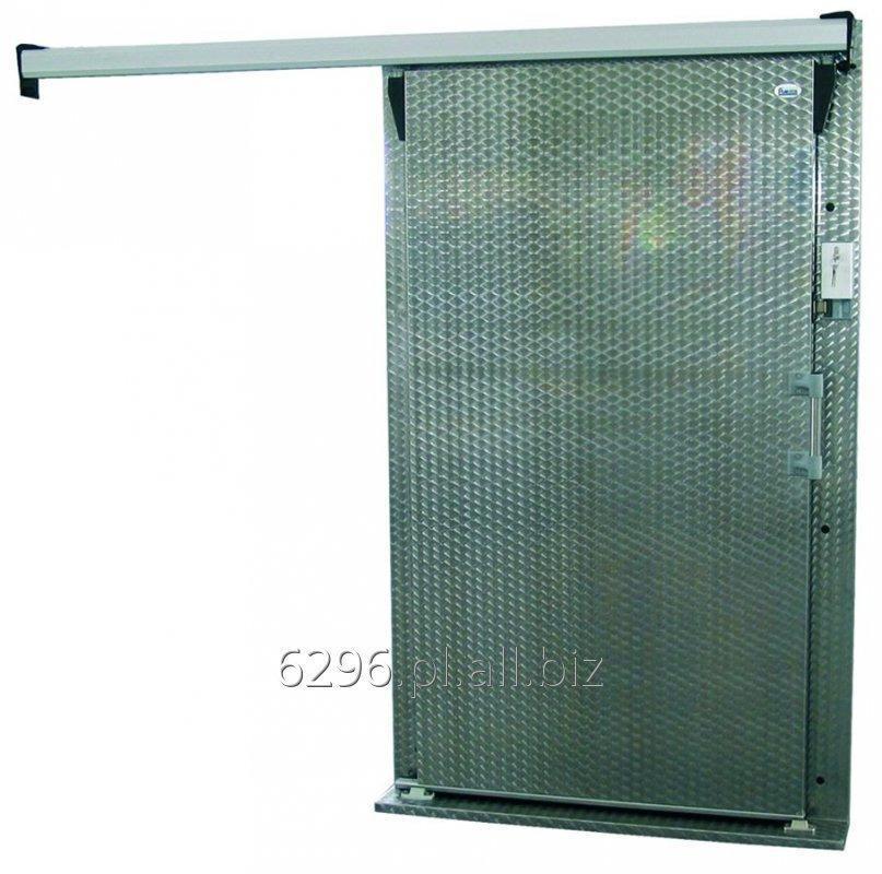 Kupić Drzwi przesuwne chłodnicze i mroźnicze – DPS