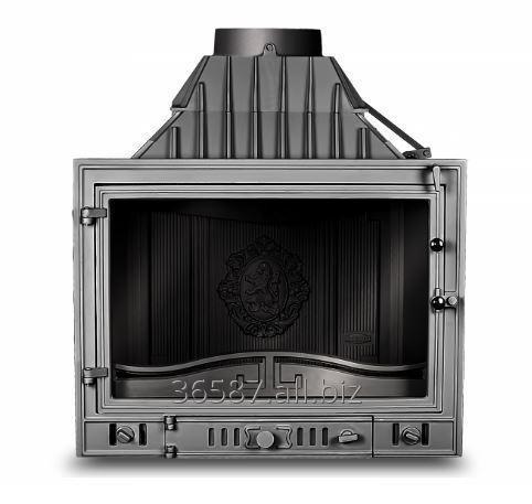 Kupić Wkład kominkowy W3 PLB, kominek opalany drewnem