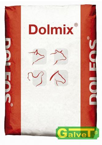 Dolfos Dolmix DN RE dla niosek, produkt przeznaczony do produkcji EKO na cały okres nieśności 10kg