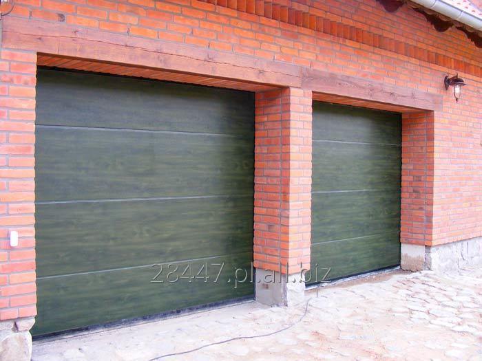 Kupić Bramy Segmentowe Garażowe - bramy, furtki, przęsła