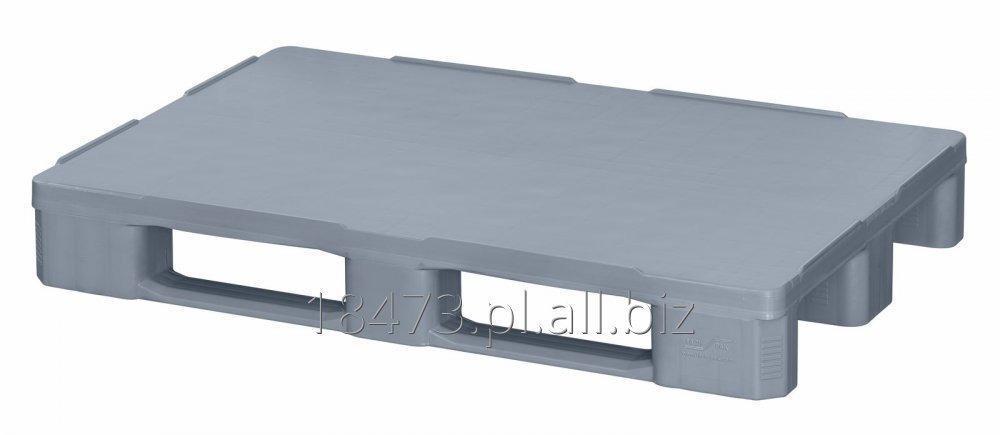 Kupić Palety higieniczne 120x80 / 120x100 cm