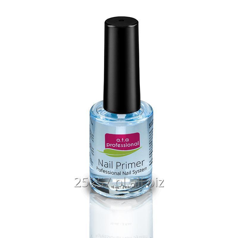 Kupić Nail Primer Płyn do wytrawiania płytki paznokcia