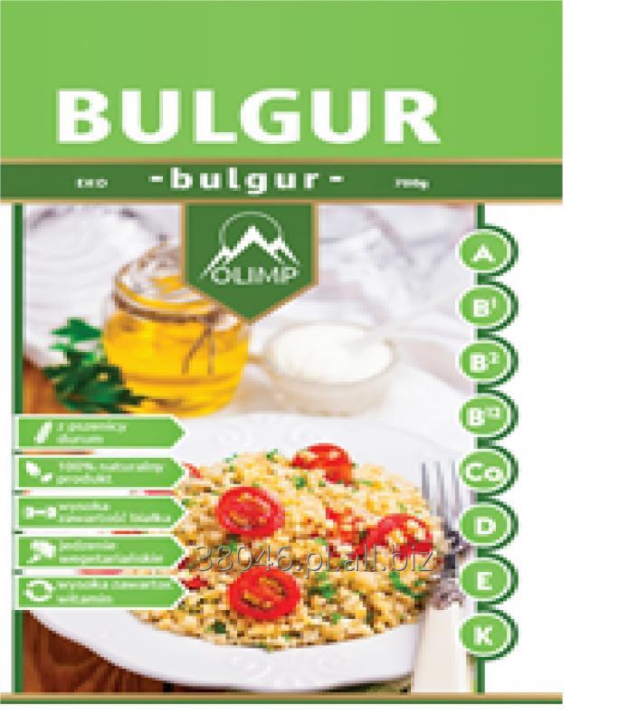 Kupić Bulgur z warzywami
