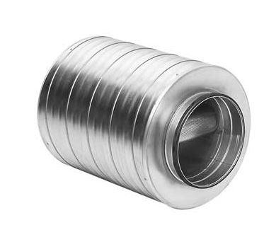 Kupić Tłumik akustyczny okrągły SLL