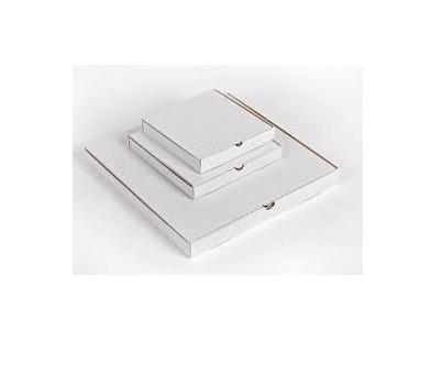 Kupić Pudełko kartonowe na pizzę, opakowanie pizza dostępne jest w rozmiarze 28 x 28, 31/31, 35/35, 41/41, 45/45, 50/50 i 60/60 hurt.