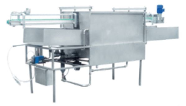 Buy The flushing device of high pressure CleanMaster for for washing of slightly polluted hooks
