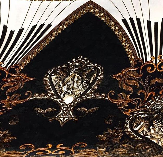 Kupić Luksusowe tkaniny z Włoch