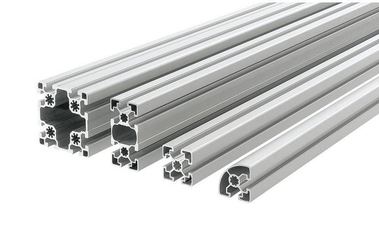 Kupić Aluminiowe profile montażowe Bosch