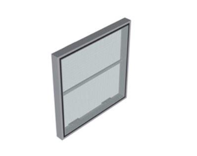 Kupić System kształtowników aluminiowych do produkcji moskitier