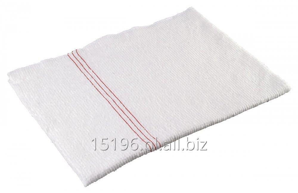 Kupić Ścierka do podłogi biała 60x70
