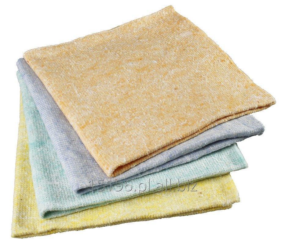 Kupić Ścierki do mycia podłóg kolor 60x70