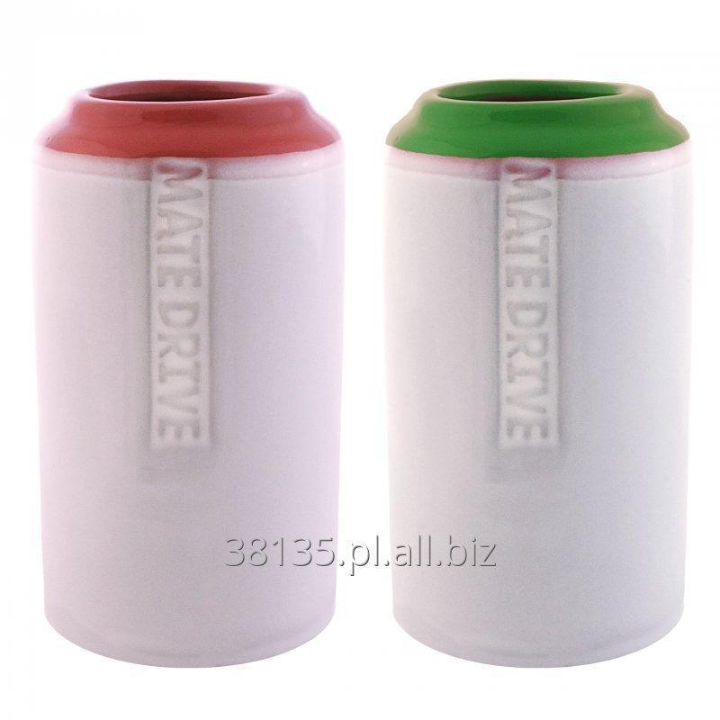 Kupić Matero ceramiczne samochodowe Z1 Drive czerwone/zielone