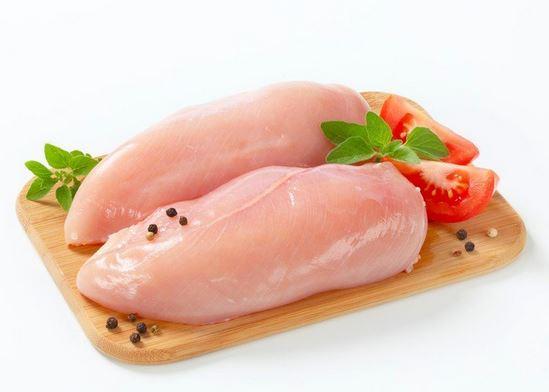 Kupić Filet z kury , kurczaka z pozwoleniem na export do Ukrainy