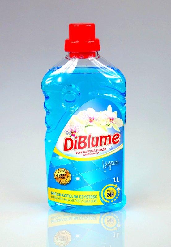 Kupić DiBlume płyn do mycia podłóg 1000 ml