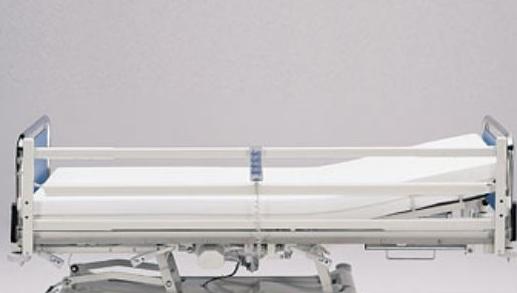 Barierka Boczna Do łóżka Szpitalnego B 08 W Stolno Sklep