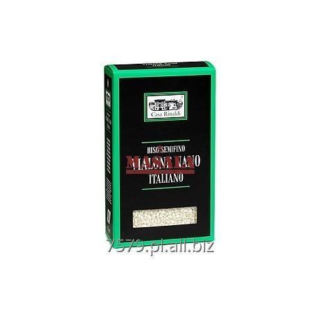 Kupić Ryż Okrągłoziarnisty Odmiany Vialone Nano 1kg Casa Rinaldi