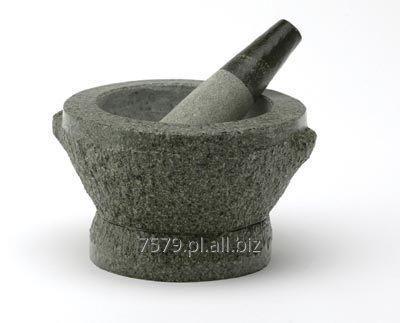 """Kupić Moździerz kamienny (9"""") 20 cm"""