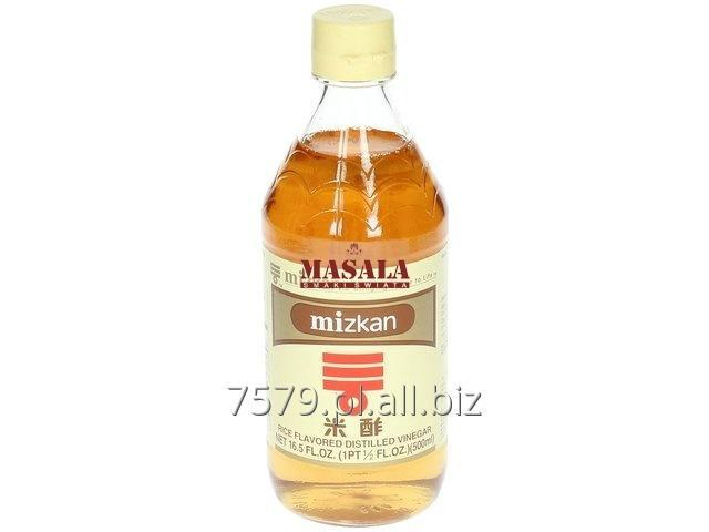 Kupić Ocet Ryżowy KomeSu 0,5l Mitsukan