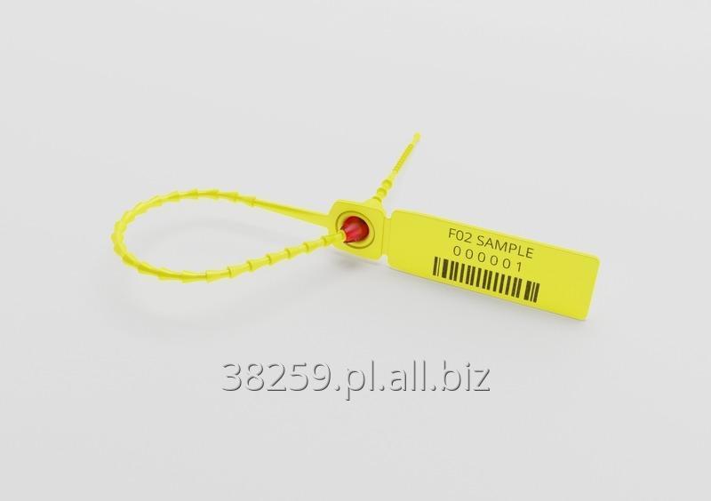 Kupić Plomby plastikowe MS02