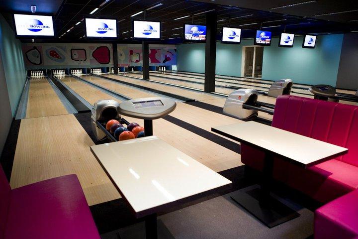 Kupić Bowling - komplet maszyna 8 torów