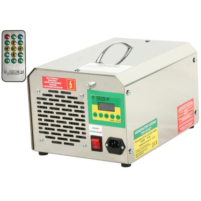 Kupić Generator ozonu ZY-K7e